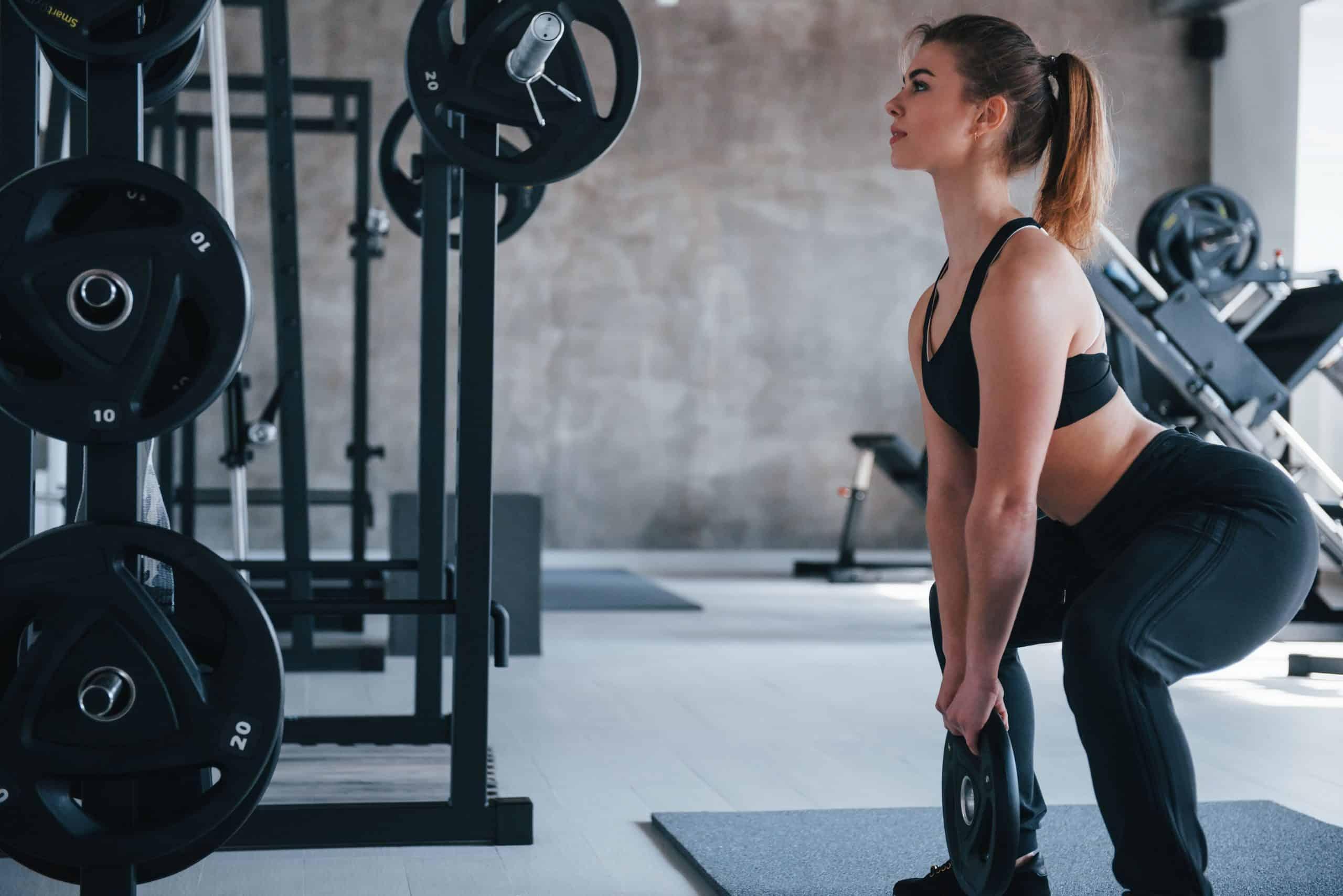 Jaki trening warto zastosować na zgrabne pośladki?