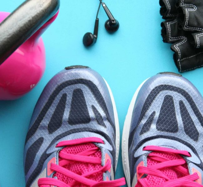 Czym się kierować wybierając damskie buty na siłownię?