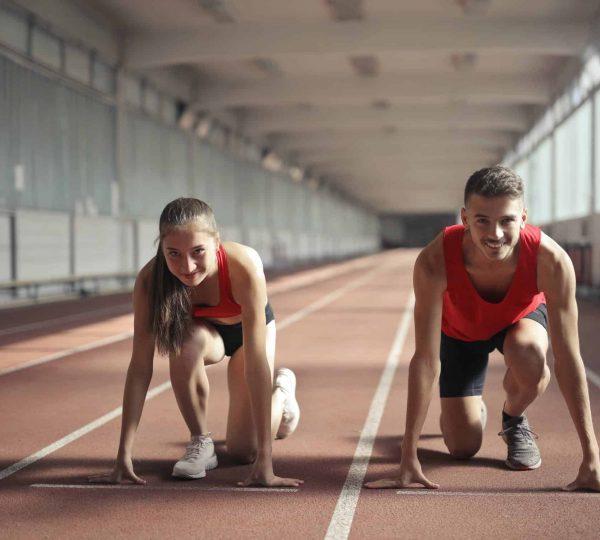 Interwały biegowe, czyli trening dla ambitnych