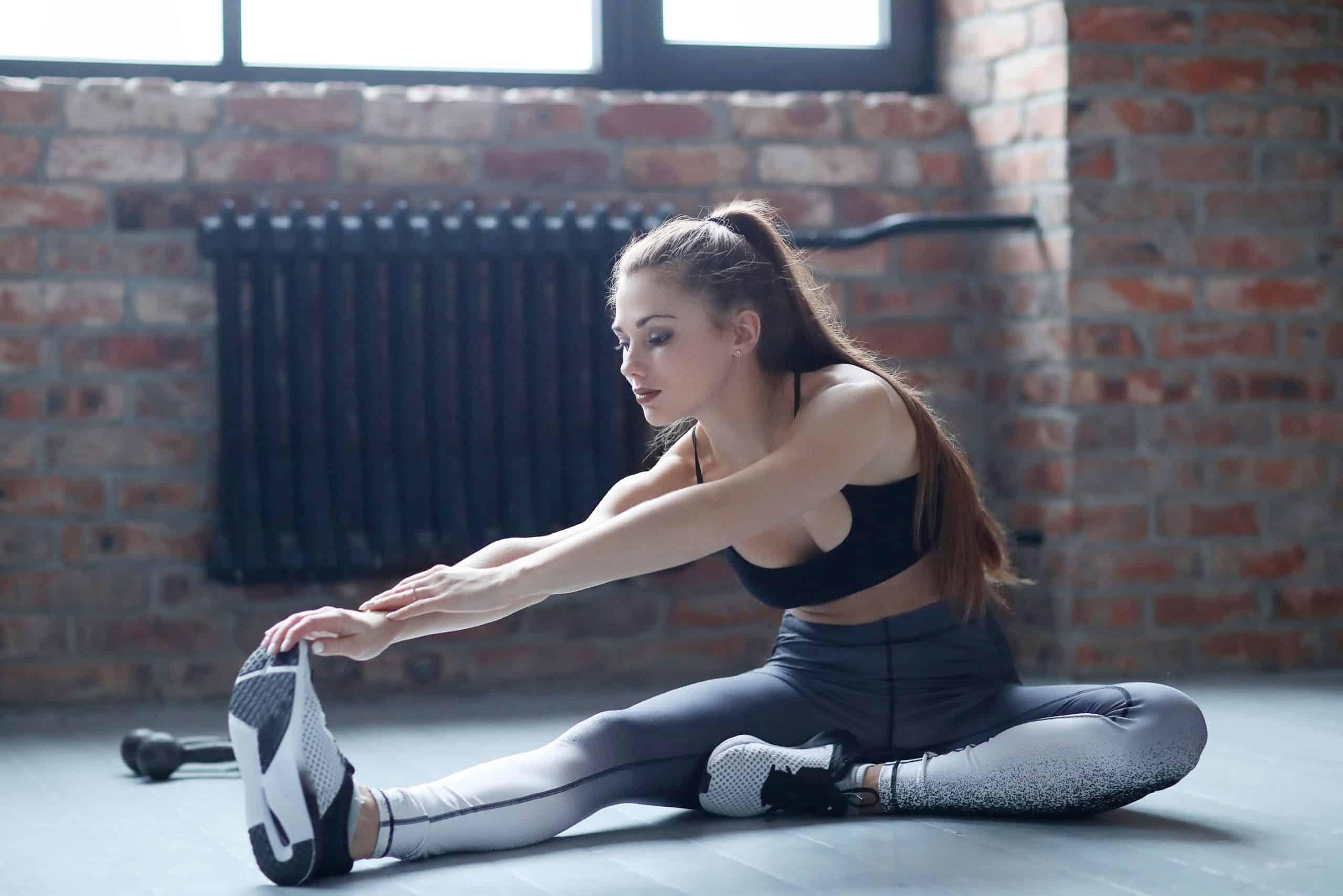 Modne legginsy do ćwiczeń – te modele są na topie!