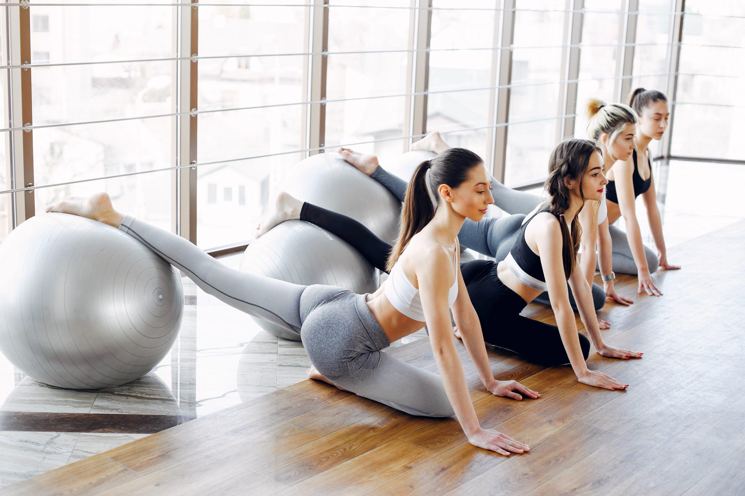 Metoda pilates – na czym polega ten rodzaj treningu i kto może go wykonywać?