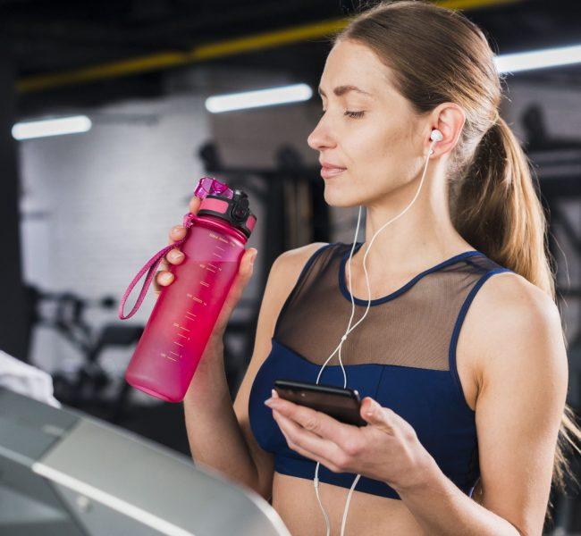 Najciekawsze gadżety dla kobiety aktywnej fizycznie