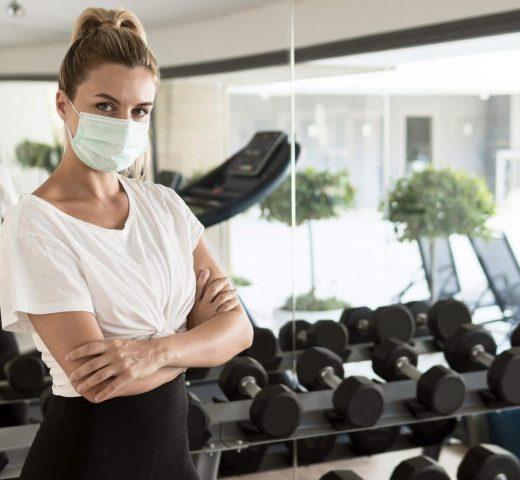Jak zachować zdrowy styl życia podczas epidemii?