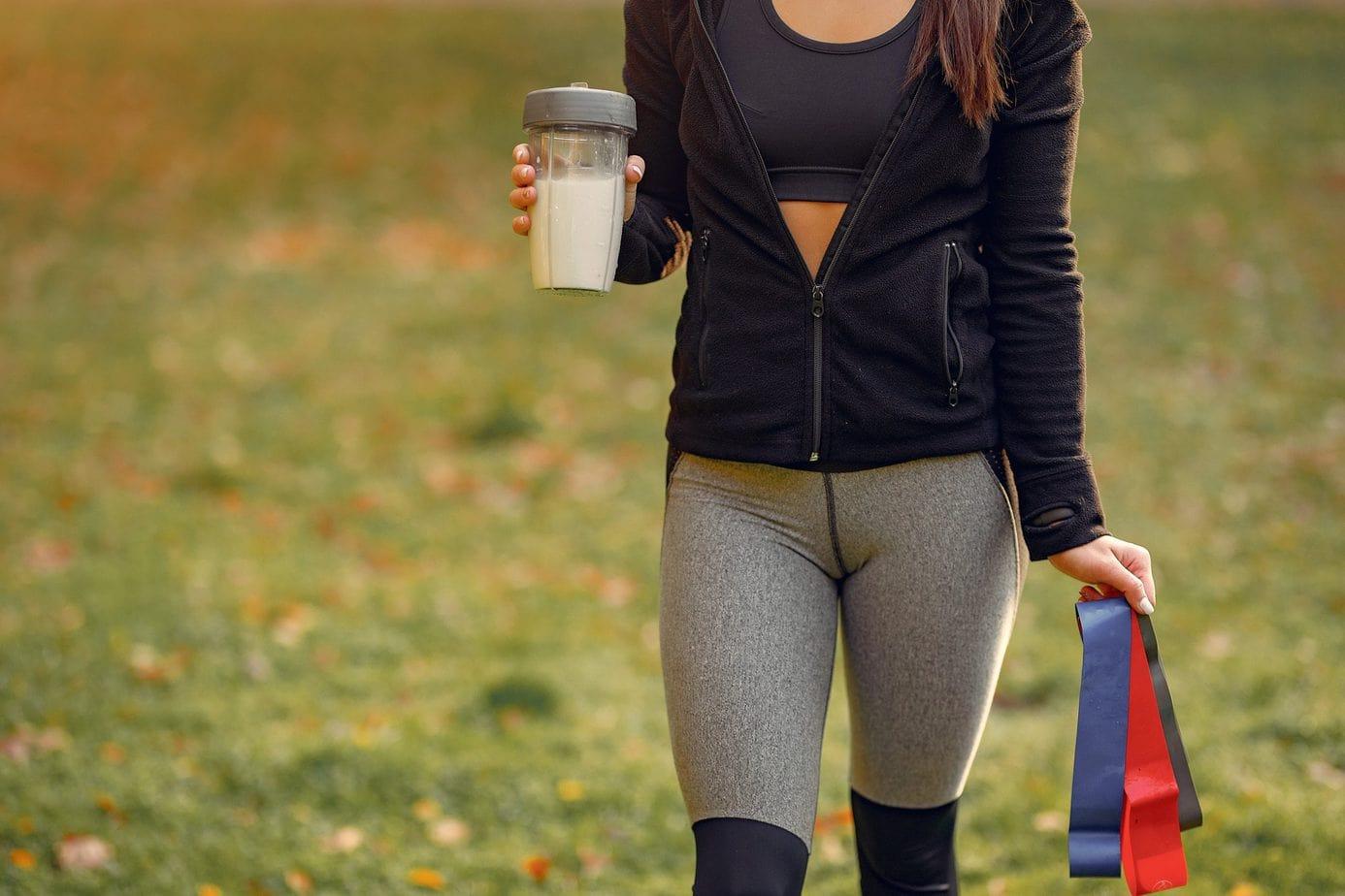 Czy nadmiar białka w diecie negatywnie odbija się na zdrowiu?