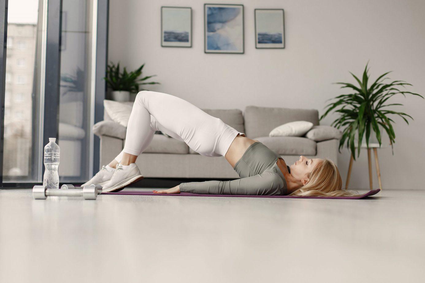 Jakie efekty dają ćwiczenia pilates?