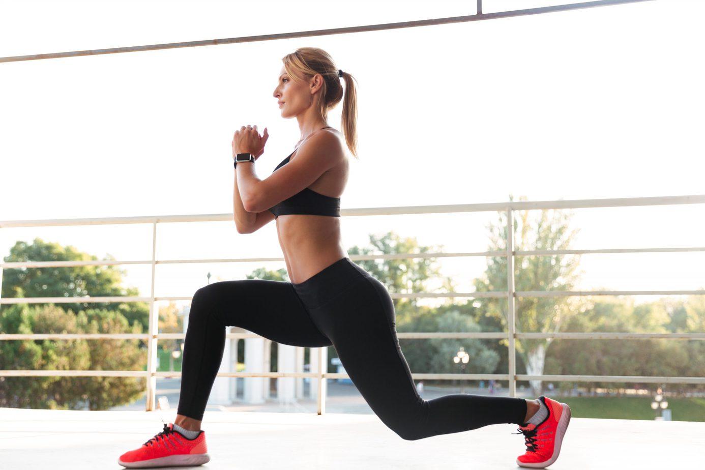 Jak odpowiednio dobrać zestaw ćwiczeń do treningu tabata?