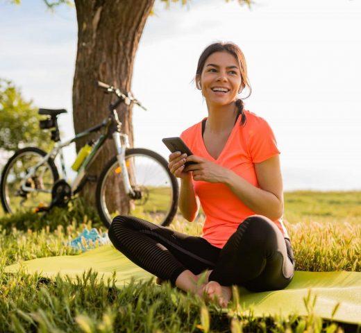 Dobre nawyki autentycznym źródłem młodości. Pierwszy na świecie model zdrowego stylu życia już dostępny!