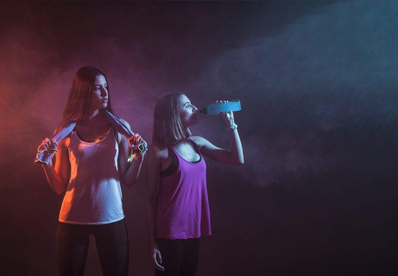 Strong By Zumba – idealne połączenie intensywnego treningu kondycyjnego z muzyką