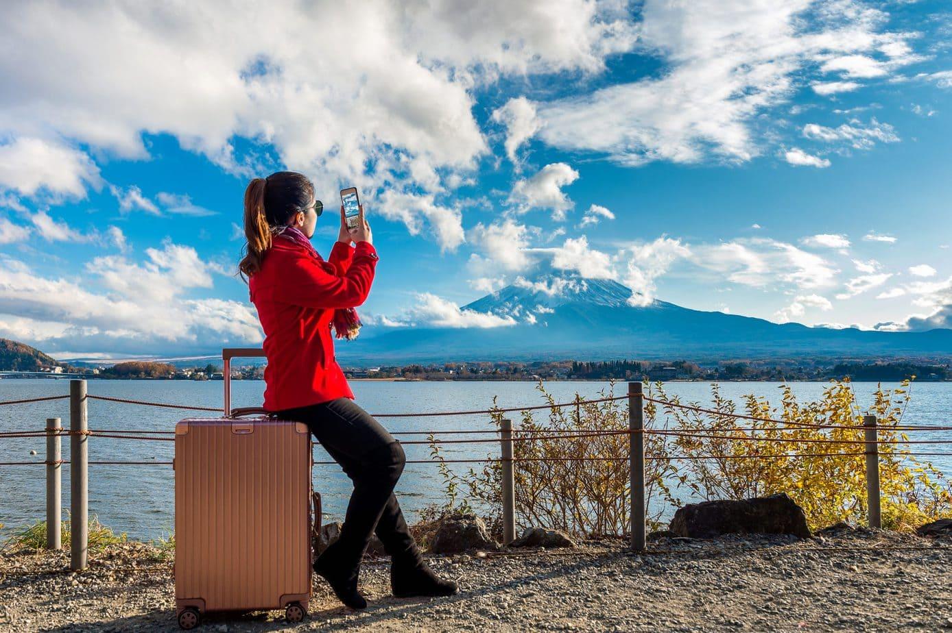 Damskie podróże w pojedynkę nowym trendem w turystyce