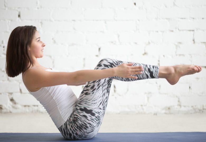 8 zasad Pilatesu – wzmocnij siłę i możliwości całego ciała!