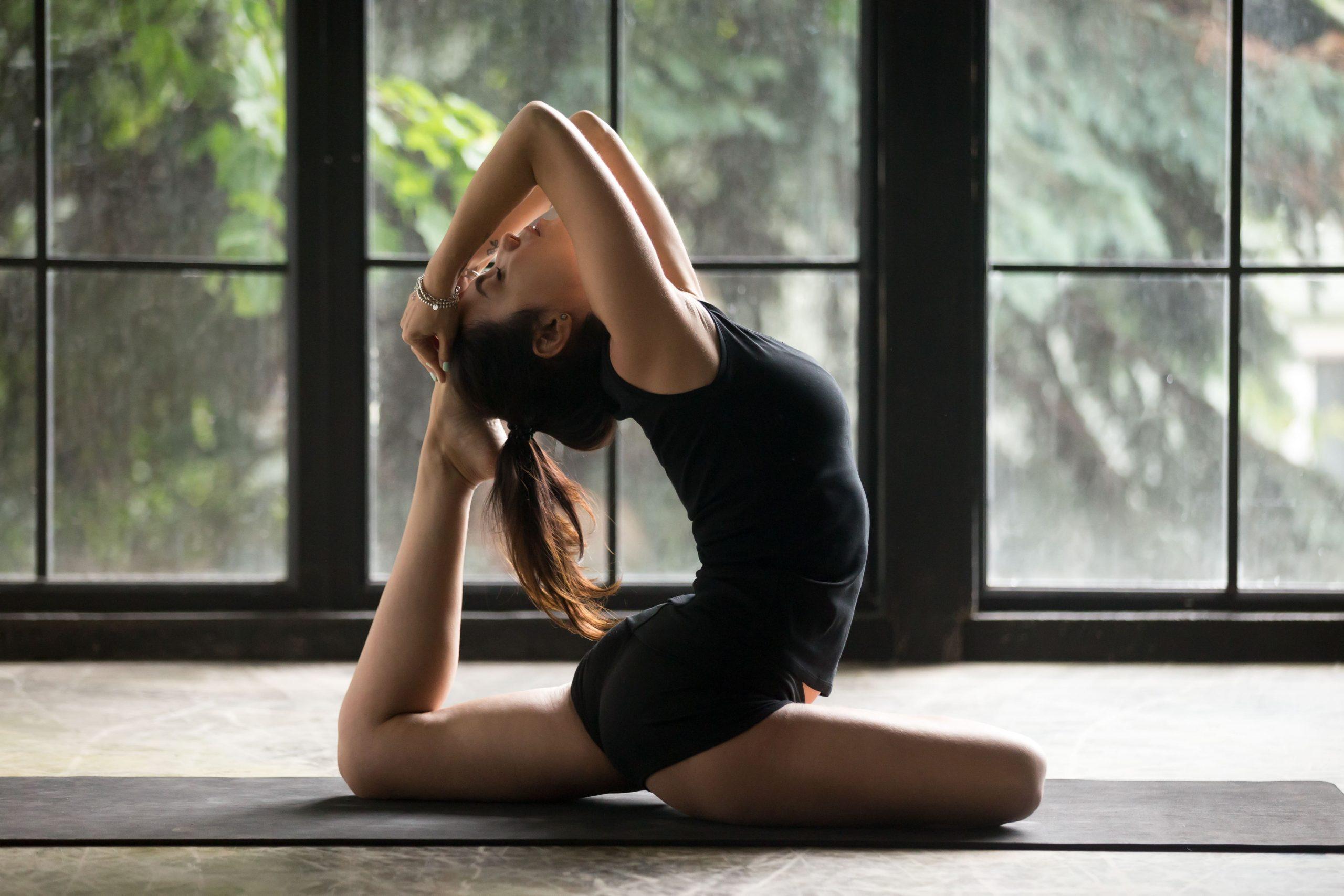 Na czym polega Ashtanga, czyli dynamiczna odmiana jogi?