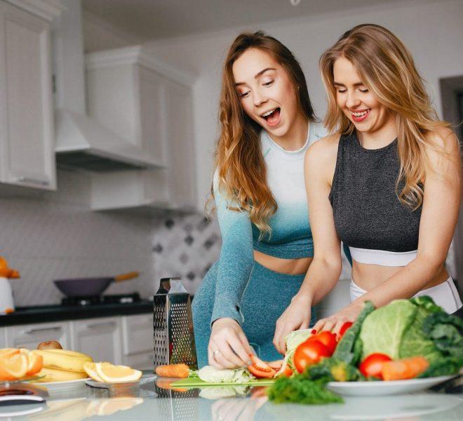 Czy żywność funkcjonalna wpływa na poprawę jakości treningu?