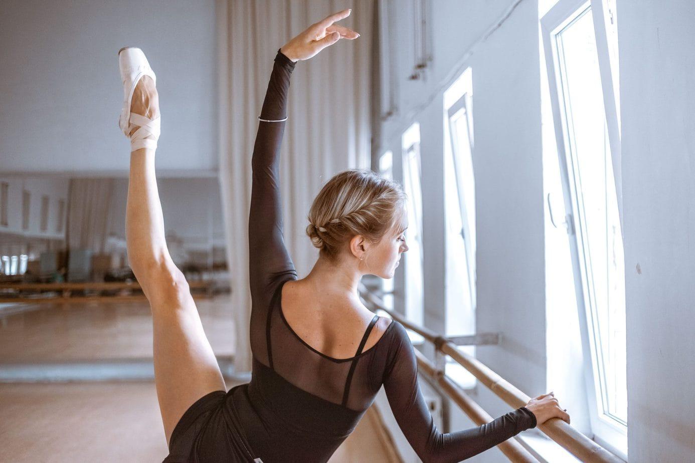 Balet dla dorosłych – jak to wygląda w praktyce?