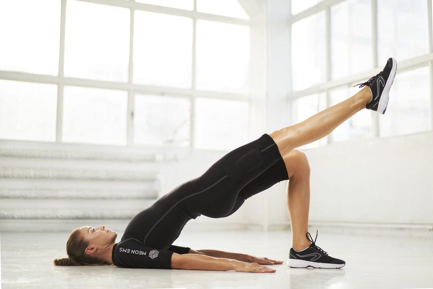 Jakie ćwiczenia złagodzą bóle pleców?