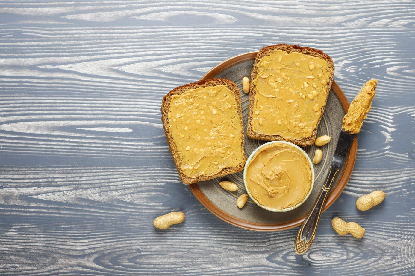 Pasty orzechowe – dlaczego warto mieć je w zdrowej diecie?