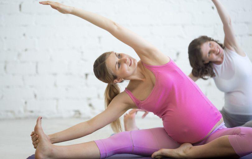 Pilates w ciąży – sposób na utrzymanie kondycji i lepsze przygotowanie do porodu