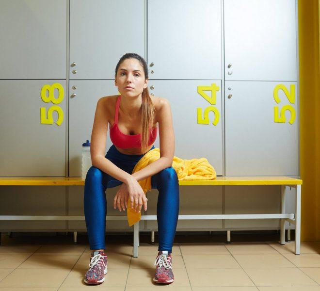 Jak nie popaść w treningową rutynę?