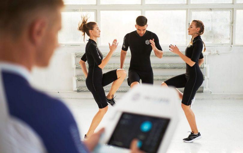Zalety ćwiczeń z trenerem personalnym