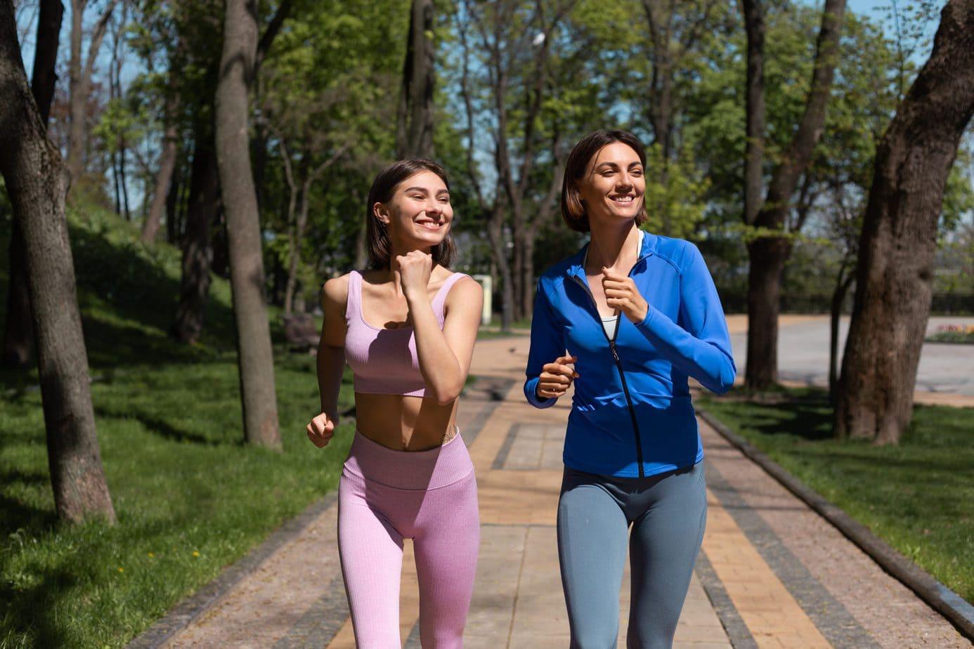 Dlaczego bieganie pomaga się odstresować?
