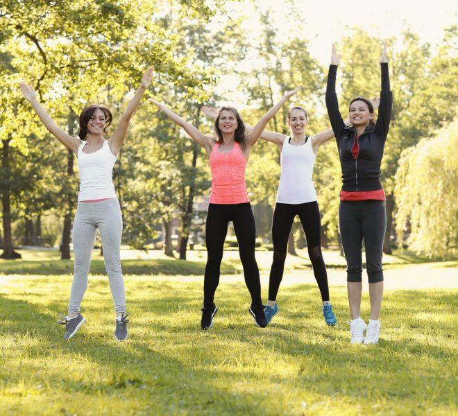 Jak znaleźć motywację do uprawiania sportu wiosną?