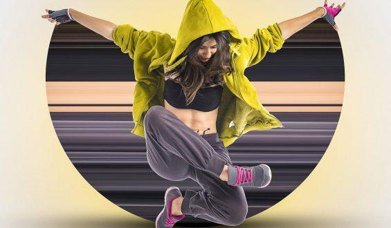 Breaking – taneczny sport, w którym nie brakuje charyzmatycznych kobiet