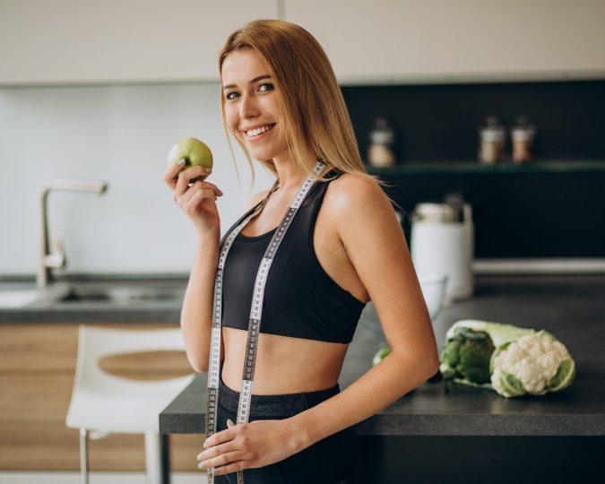 Co powinna zawierać dieta redukcyjna dla kobiet?
