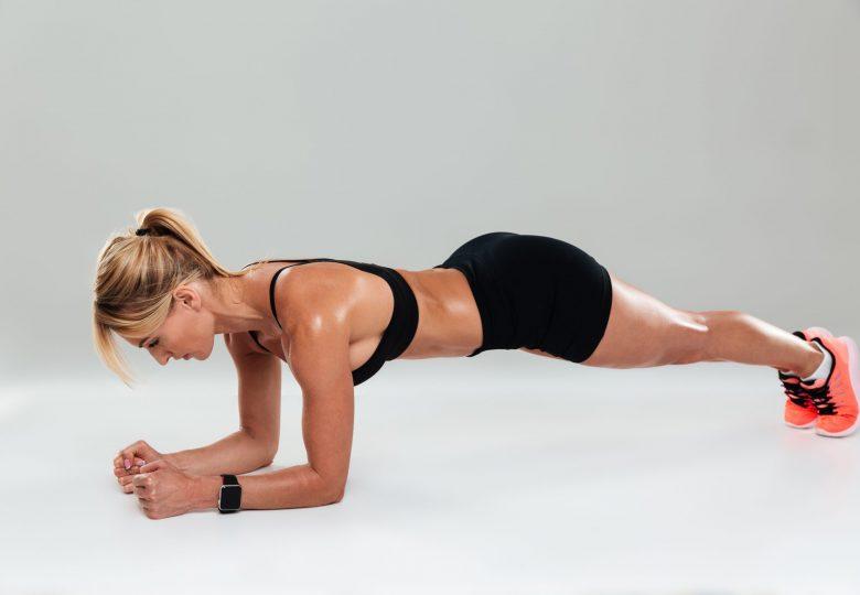 Intensywna tabata – zestawy ćwiczeń dla zaawansowanych