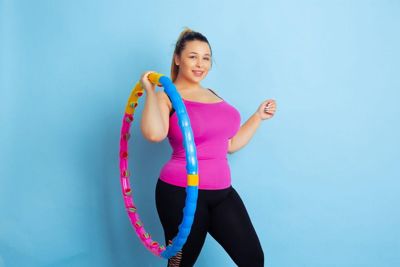 Trening dla kobiet plus size nowym trendem w świecie fitness