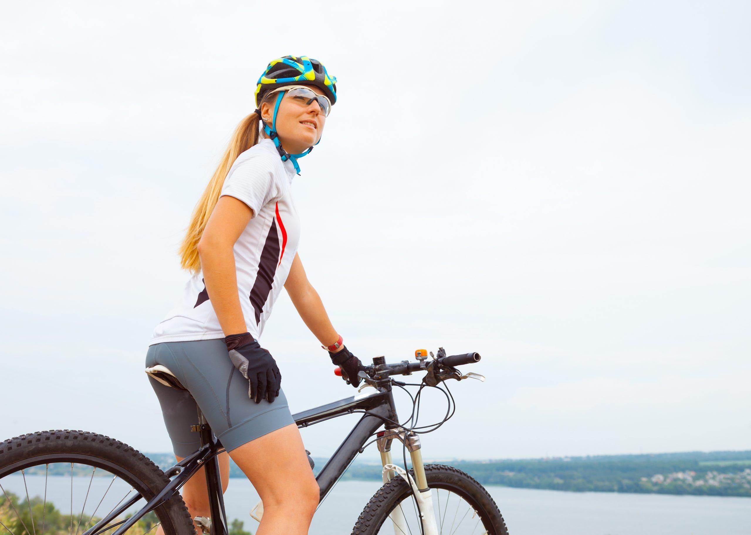 Jak wykonać trening tabata na rowerze?