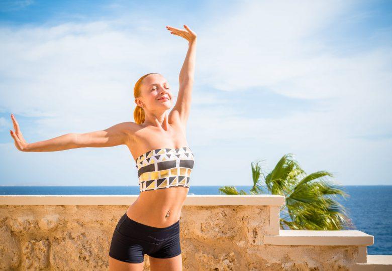 Tai Chi czy joga – która aktywność daje lepsze efekty?