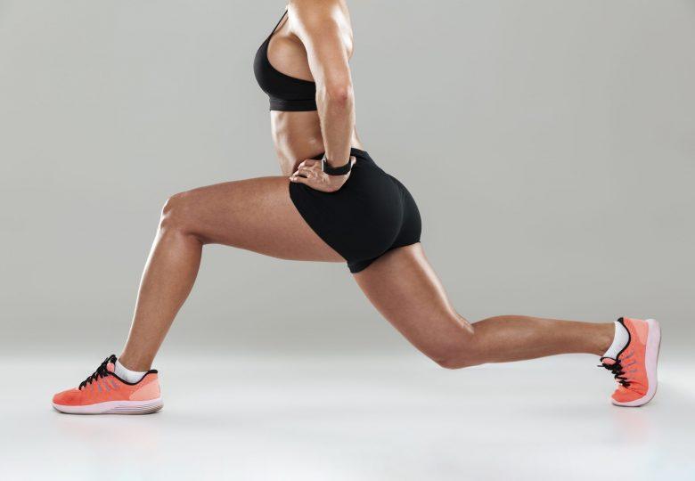 Eva Longoria z inspirującym treningiem na pośladki. Victoria Beckham pod wrażeniem!