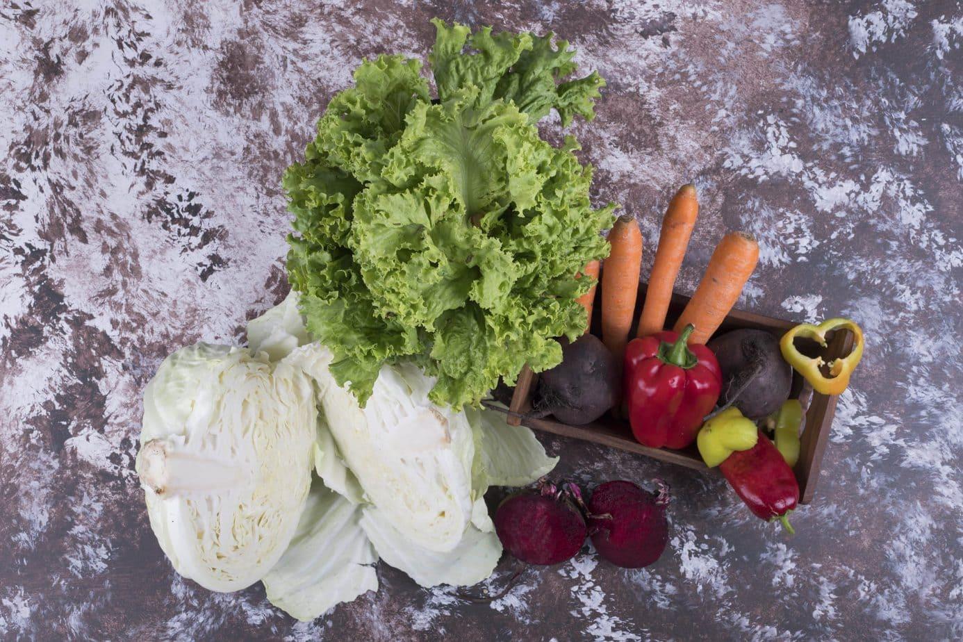 Dieta alkaliczna – sposób na szybkie odkwaszenie organizmu
