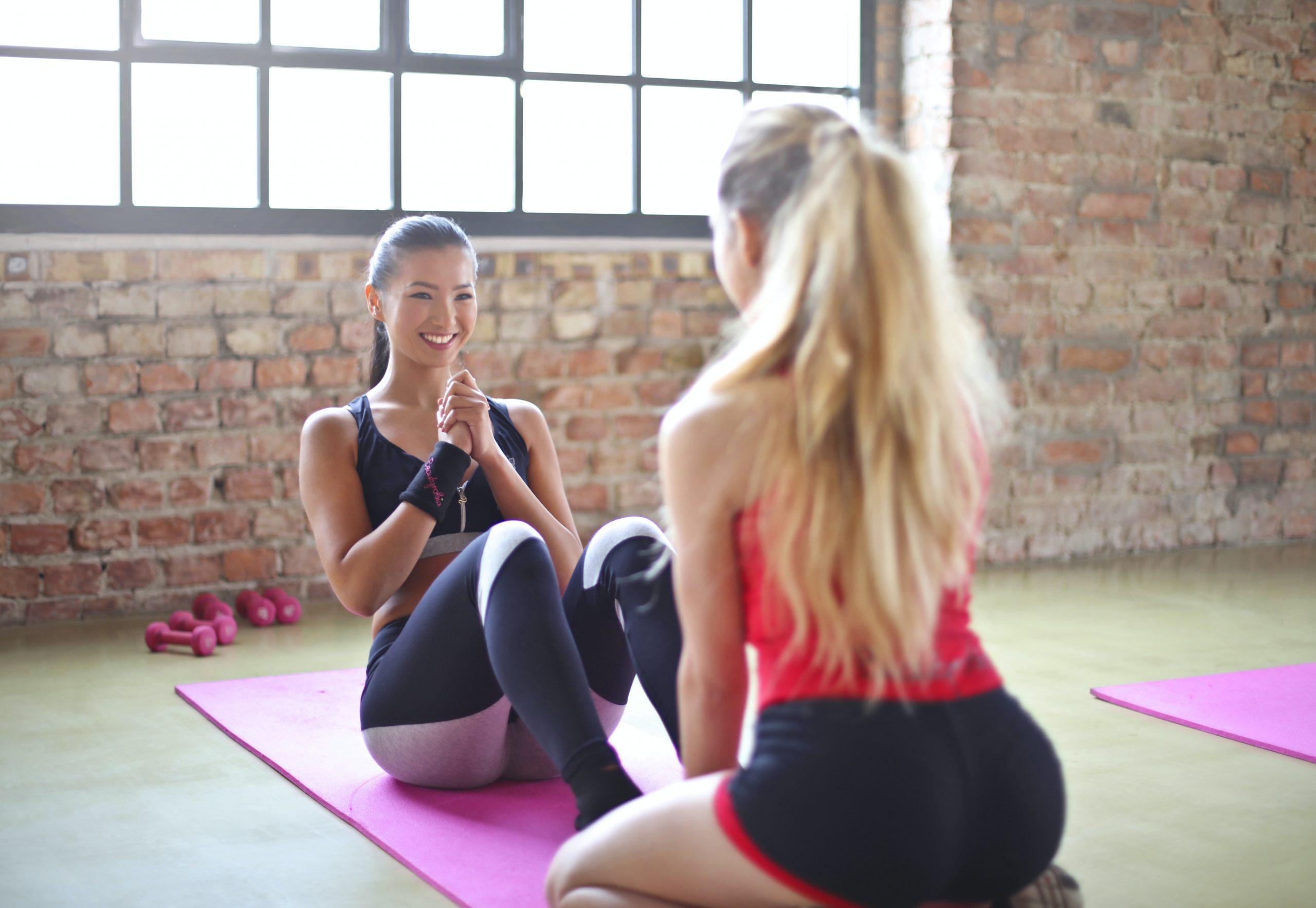 Bungee Fitness – jak wygląda efektywny trening w uprzęży?