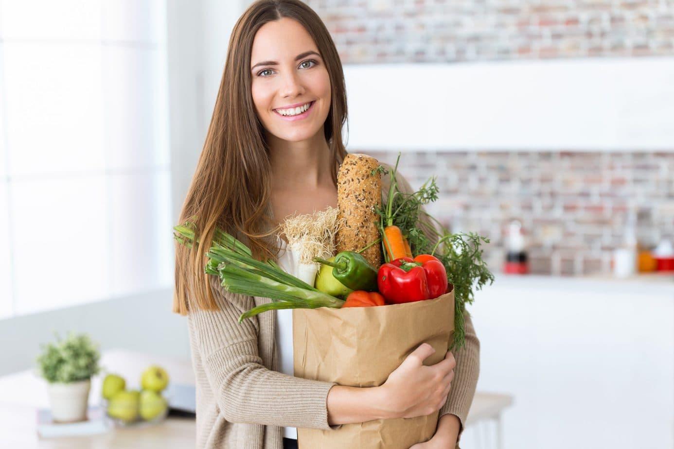Zdrowe diety, które pozwalają przybrać na wadze