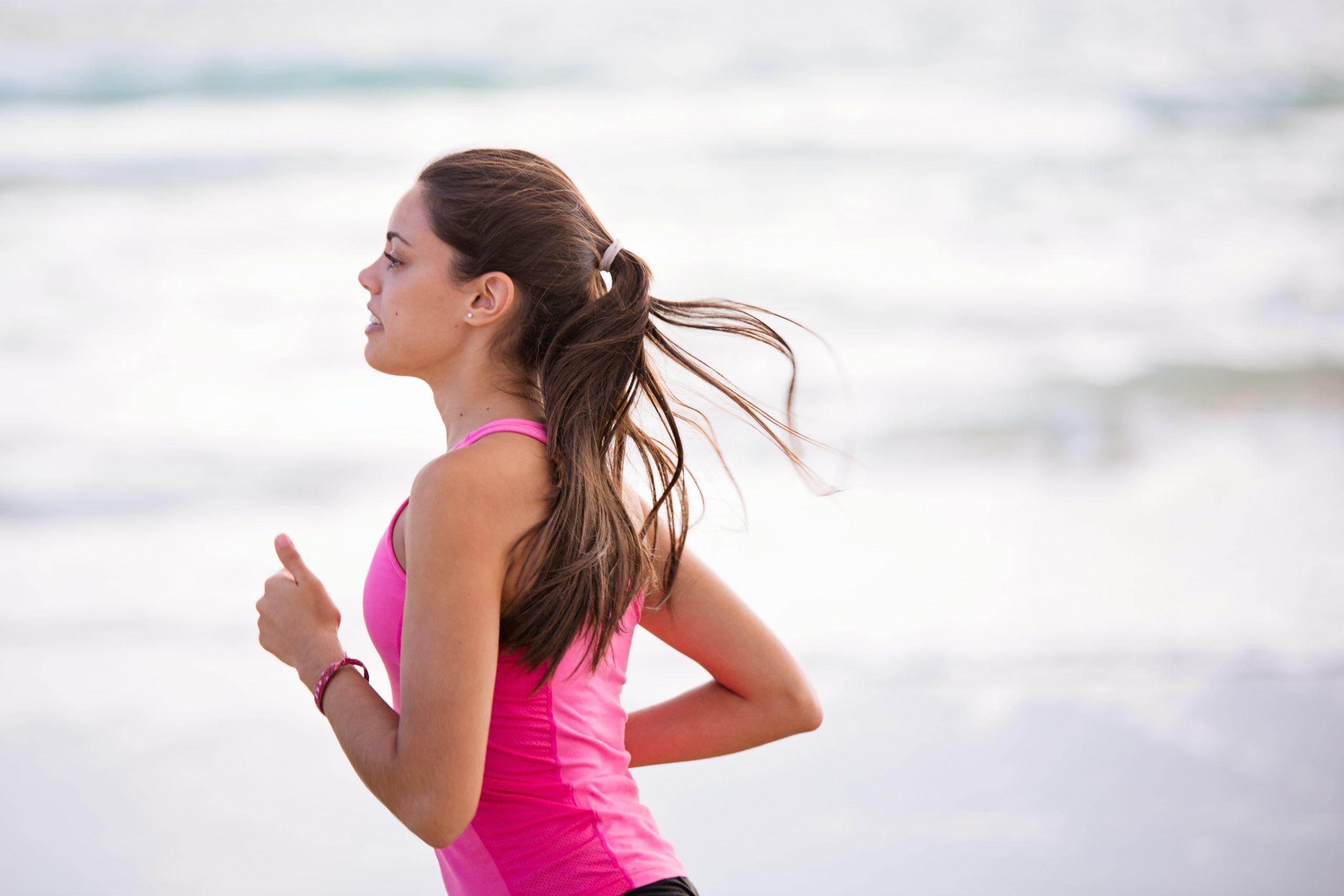 Damskie sprawy a bieganie – porady dla aktywnych biegowo kobiet
